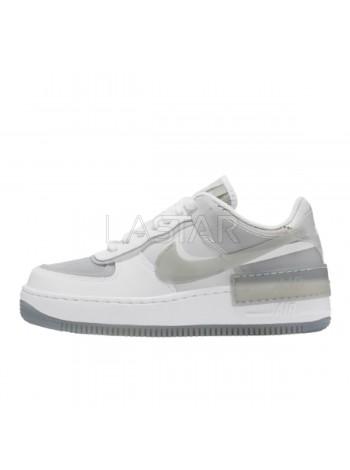 Nike Air Force 1 Shadow White Grey CK6561-100