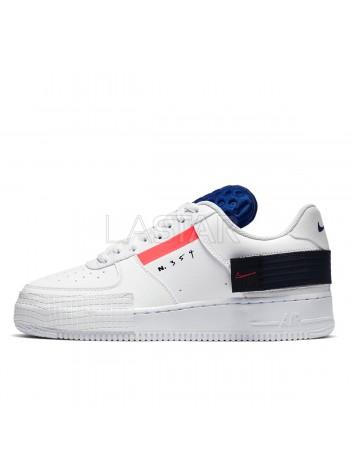 Nike Air Force 1 Type White CI0054-100
