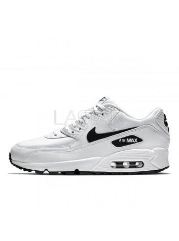 Nike Air Max 90 Essential White Black 325213-131