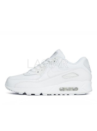 Nike Air Max 90 USA Leather 302519-113