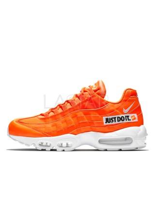 Nike Air Max 95 Just Do It Pack Orange AV6246-800