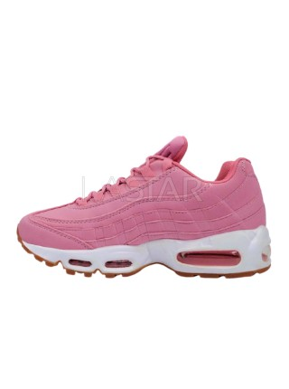 Nike Air Max 95 Pink White