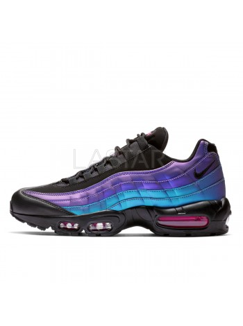 Nike Air Max 95 Throwback Future 538416-021