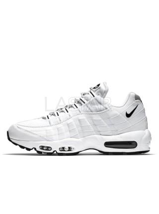 Nike Air Max 95 White 609048-109