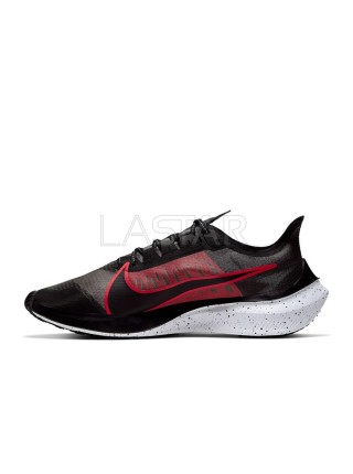 Nike Zoom Gravity Black University Red BQ3202-005