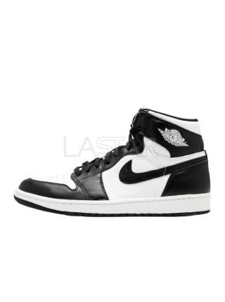 Jordan 1 Retro Black White 555088-010