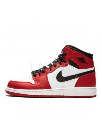 Jordan 1 Retro Chicago 332550-163