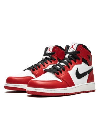 Jordan 1 Retro Chicago 332550-163