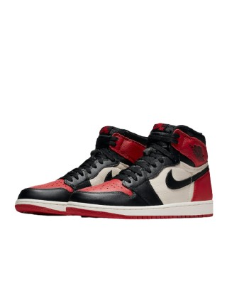 Jordan 1 Retro High Bred Toe 555088-610