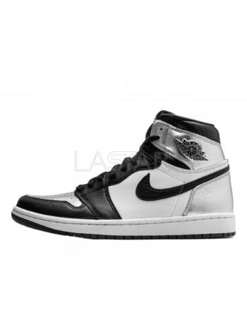Jordan 1 Retro High Silver Toe CD0461-001