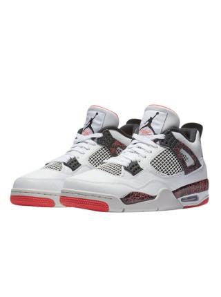 Jordan 4 Retro Flight Nostalgia 308497-116