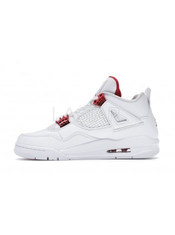 Jordan 4 Retro Metallic Red CT8527-112