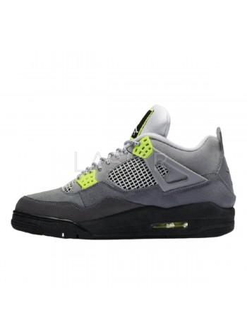 Jordan 4 Retro SE 95 Neon CT5342-007