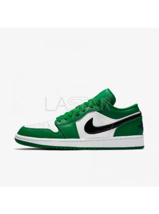 Jordan 1 Low Pine Green 553558-301