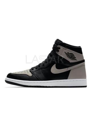 Jordan 1 Retro High Shadow 555088-013