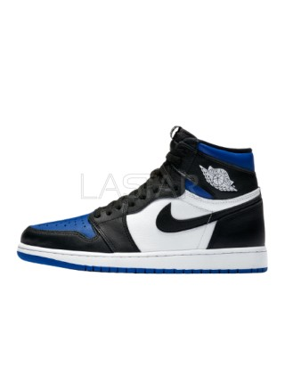 Jordan 1 Retro High Royal Toe 555088-041