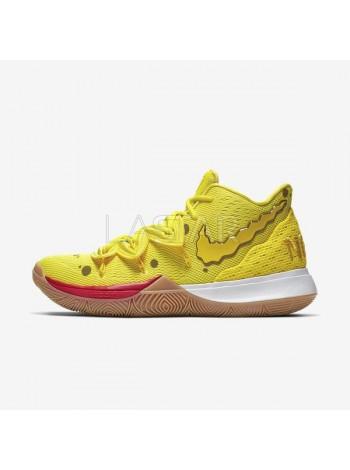 Nike Kyrie 5 Spongebob CJ7227-700