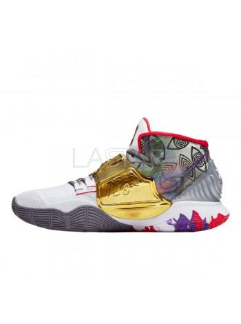 Nike Kyrie 6 Preheat Collection Houston CN9839-100