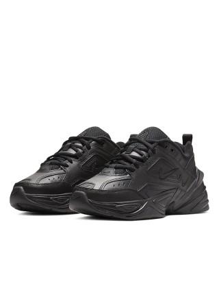 Nike M2K Tekno All Black AV4789-108