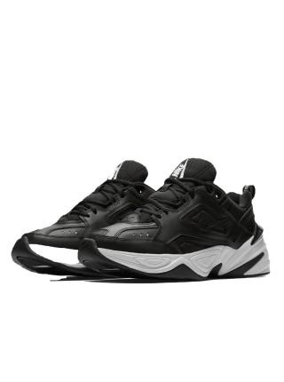 Nike M2K Tekno Black Obsidian AV4789-002