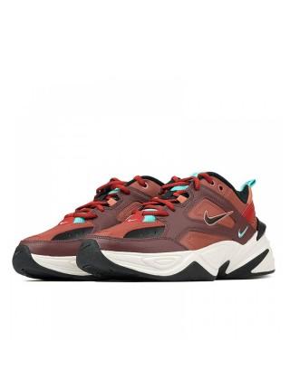 Nike M2K Tekno Mahogany Mink AO3108-200