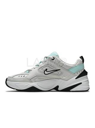 Nike M2K Tekno White Black Blue AO3108-013