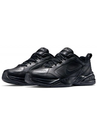 Nike Air Monarch IV Black 415445-001