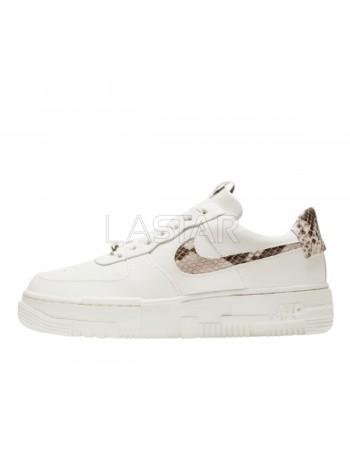 Nike Air Force 1 Low Pixel Snakeskin CV8481-101