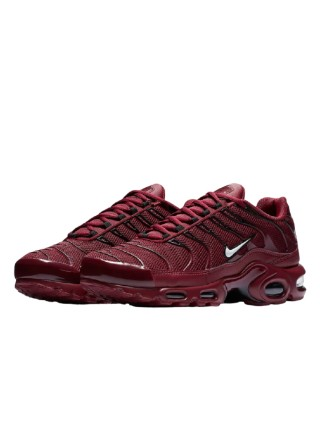 Nike Air Max Plus Team Red 852630-602