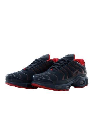 Nike Air Max Plus TN Navy Blue Red AO9565-400