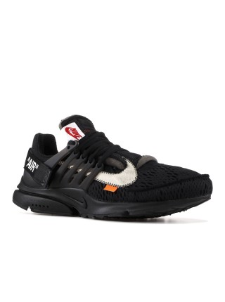 Off-White x Nike Air Presto AA3830-002