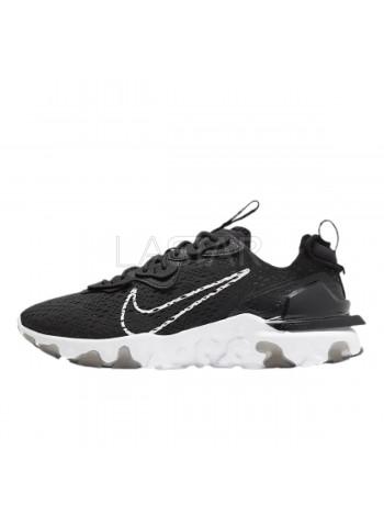 Nike React Vision Black White CD4373-006