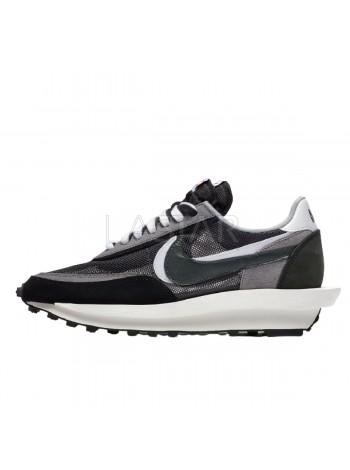 Nike LD Waffle sacai Black BV0073-001