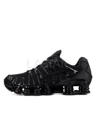 Nike Skepta X Shox TL Triple Black BV1127-001