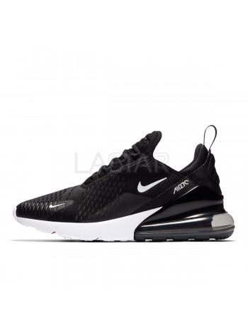 Nike Air Max 270 Black White AH8050-002
