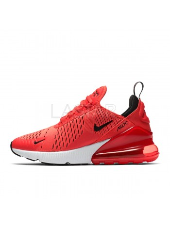 Nike Air Max 270 Habanero Red 943345-600