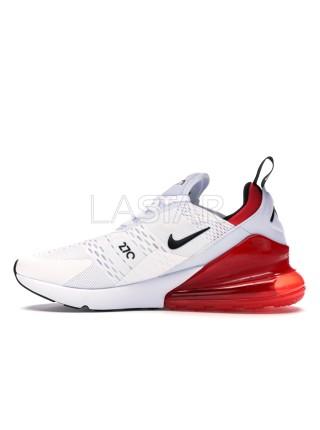 Nike Air Max 270 University Red BV2523-100