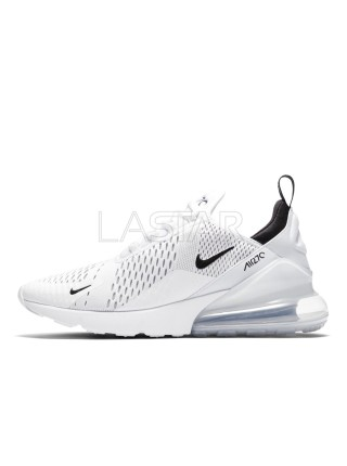 Nike Air Max 270 White Black AH8050-100