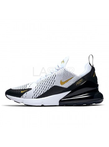 Nike Air Max 270 White Gold AV7892-100