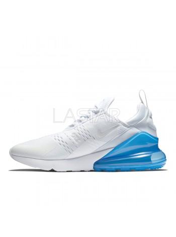 Nike Air Max 270 White Photo Blue AH8050-105