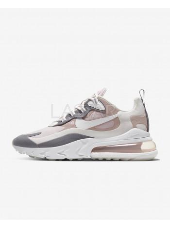 Nike Air Max 270 React Pink Grey White
