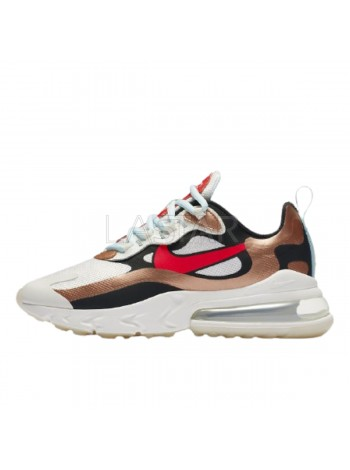 Nike Air Max 270 React CT3428-100