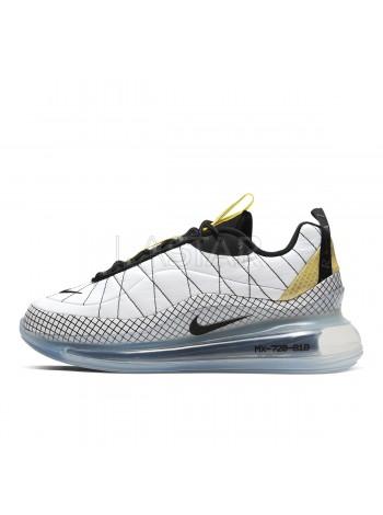 Nike MX 720-818 Black Opti Yellow CI3871-100