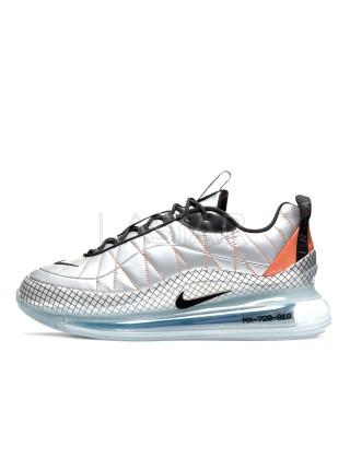 Nike MX 720-818 Metallic Silver BV5841-001