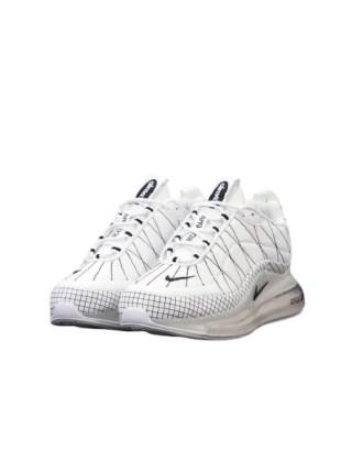 Nike MX 720-818 Triple White