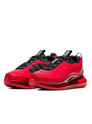 Nike MX 720-818 University Black Red CI3871-600