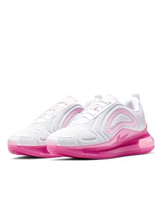 Nike Air Max 720 Pink Rise AR9293-103