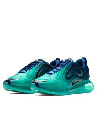 Nike Air Max 720 Sea Forest AO2924-400