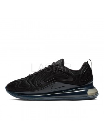 Nike Air Max 720 Triple Black AO2924-007