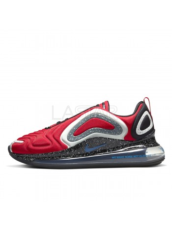 Nike Air Max 720 Undercover Red CN2408-600
